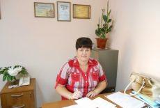 Бартенева Елена Михайловна, социальный педагог