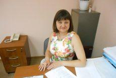 Чубарова Елена Николаевна, педагог-психолог