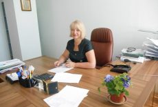 Гладких Ирина Алексеевна, директор Центра