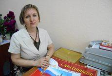 Невежина Лариса Михайловна, преподаватель спецдисциплин