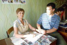 Горбунова Нина Николаевна, воспитатель