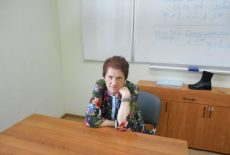 Пеньшина Раиса Петровна, преподаватель спецдисциплин