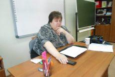 Бедная Татьяна Андреевна, методист