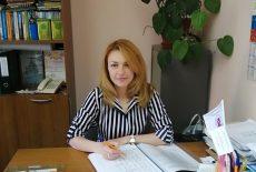 Картышева Юлия Александровна, социальный педагог